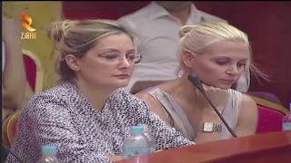 Enki – Debate Ne Keshillin Bashkiak Te Tiranes