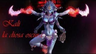 Kali la diosa oscura - Mitología