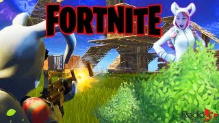 Playing FORTNITE With CHAD!   We Bush People
