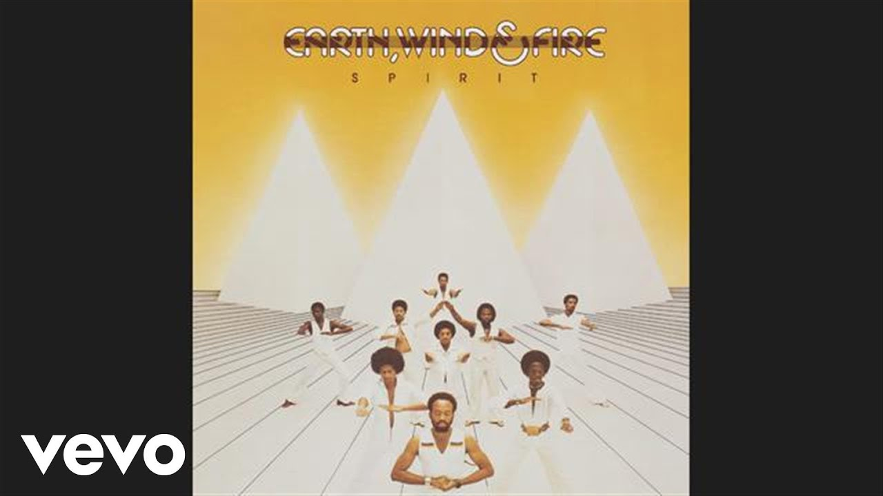 Revisiting the Black Pop Liberation of Stevie Wonder and Earth, Wind