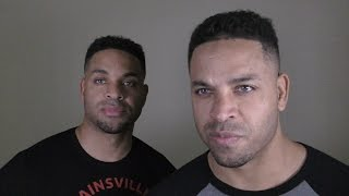 Dumped Girlfriend Because No Oral @Hodgetwins