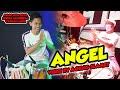 ANGEL VERSI KOPLO VOC. DEWI AYUNDA  special 8 kendang  AMPUN KY AGENG !!