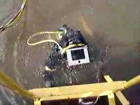 underwater welder training in Malaysia