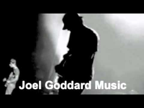 Joel Goddard - Until the End