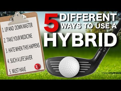5-different-ways-to-use-a-hybrid-on-the-golf-course