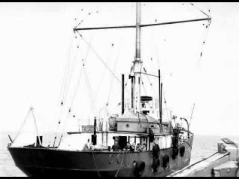 Radio Scotland 242 (MV Comet) - jingle