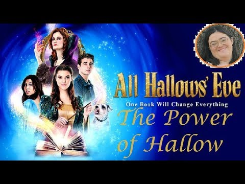 The Power of Hallow (All Hallow's Eve 2016)
