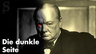 War Winston Churchill ein rassistischer Kriegsverbrecher?