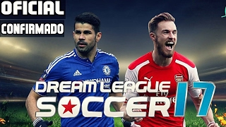 Dream league soccer 2017 Narracion en español | DLS 2017 narracion en español