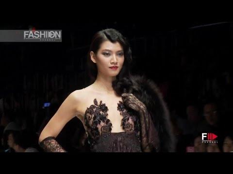 MAISON BA|AZ Jakarta Fashion Week 2016 by Fashion Channel