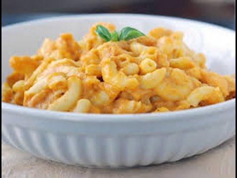 Спагетти с сыром рецепт