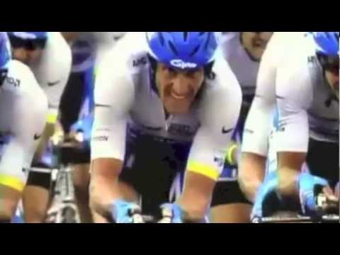 Lance Armstrong EPO Lab Intro