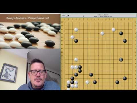 AlphaGo Chat and the Vodka Game - Brady's Blunders 75
