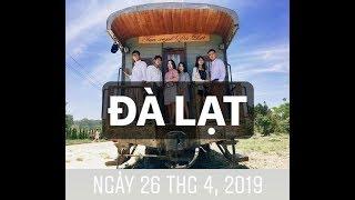 Bài Ca Tuổi Trẻ - Đà Lạt Chill Phết ( Travel dust with friends )