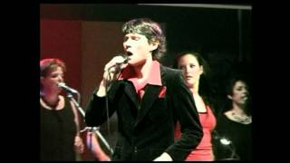 Power to all our friends (Cliff Richard) - MMM 2008