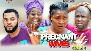 New Movie quotPREGNANT WIVES PART 4quot - 2019 Latest Nigerian Nollywood Movie Full HD