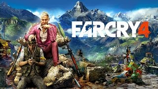 Far Cry 4 - Game Movie
