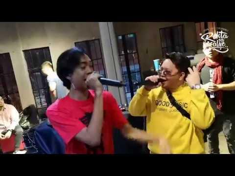 KIYO - ANO NA? Live performance at Rekta Sa Dulo MNL