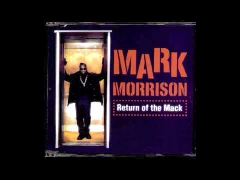 Mark Morrison Return of the Mack