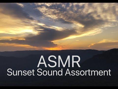 ASMR Sunset Sound Assortment