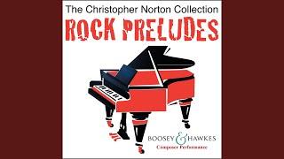 Barnyard Blues (Blues Rock Piano)