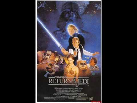 Préférence Star Wars VI-The Force Theme - YouTube QG23