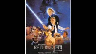 Star Wars VI-The Force Theme