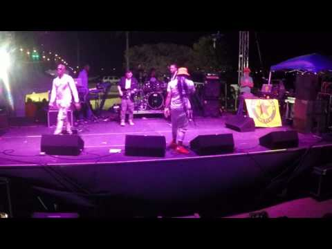 2017 Lake Worth Reggae Fest Maxi Priest Live Part 5 of 5 20170421 GP049929