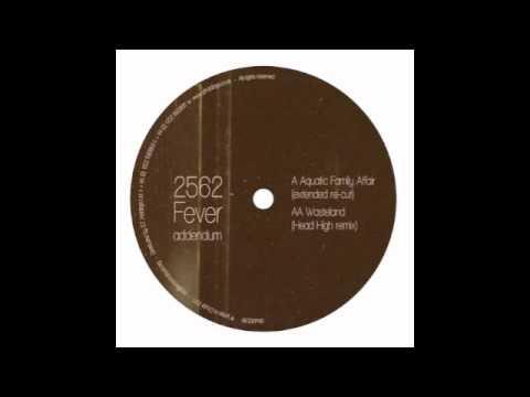 2562 - Aquatic Family Affair (Extended Re-cut) mp3