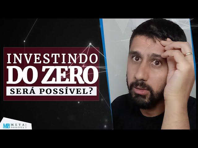 Investindo Na Bolsa do Zero: Corretora, Banco, FII's e Ações [MOSTREI TUDO]