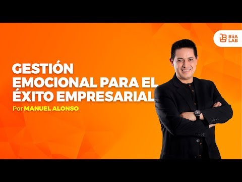 #QuedateEnCasa and #Learn Emotional Management for Business Success #Conmigo Manuel Alonso from YouTube · Duration:  30 minutes 40 seconds