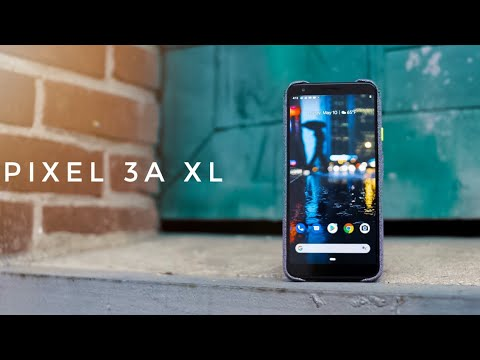 Pixel 3a XL Hands On Impressions from an iPhone User