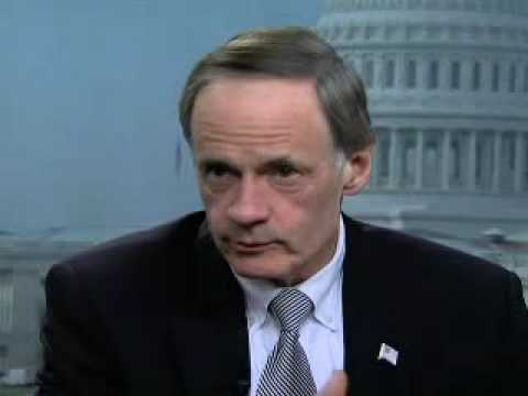 Senator Carper Comments on 110th Congress Priorities