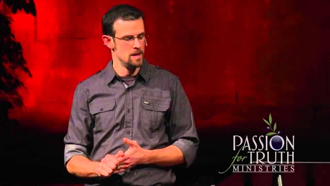Puntos de Pasión - ¿A Dios en verdad le importa? - Ministerio Pasión por la Verdad