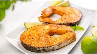 ГОТОВЛЮ Рыбу только в Пергаментной БУМАГЕ - Идеальный рецепт РЫБЫ на Ужин