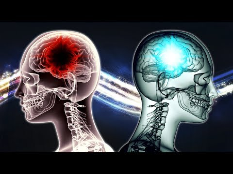 Brain Healing Music: Super Brain Power: Massage, Stimulation, Intelligence, Consciousness Activation