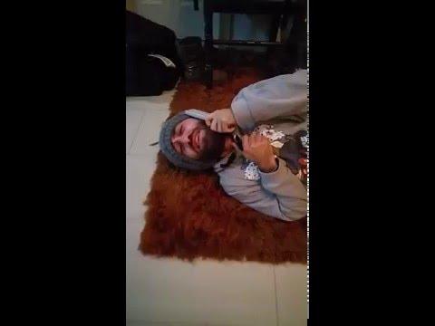 Choreography of ''Hello Maroulla'' (Hello Adele Parody Cyprus)