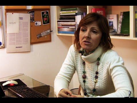 The Interviewees | Jelena Milić