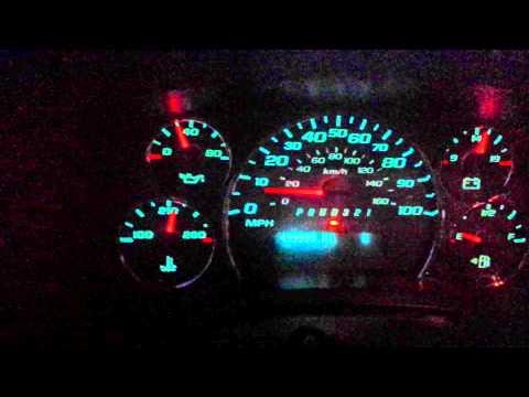 2011 Chevrolet Express van hits 500,000 miles