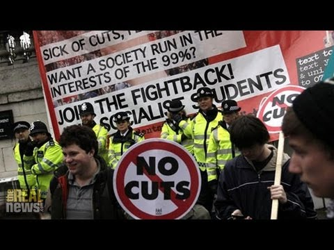 The UK Doubles Down on Austerity