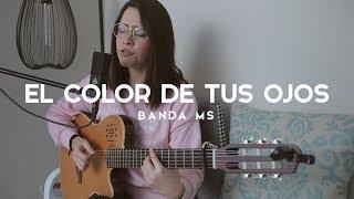 El color de tus ojos - Griss Romero