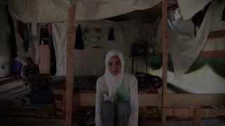 Syriens barn - 2015 års skolfilm från PMU