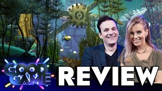Song of the Deep - Review