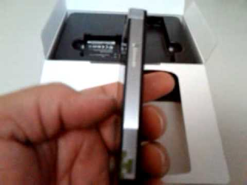 LG GD880 Mini Unboxing Video - Phone in Stock at www.welectronics.com