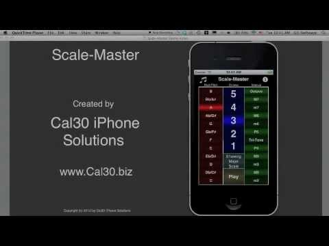 iphone scale app scale master iphone app demo 3466