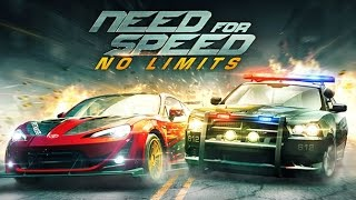 Need for Speed: No Limits - (iOS) (Android) Gameplay en Español