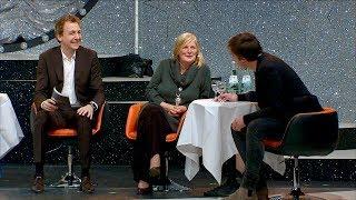 Talk im Tipi vom 11.02.2018 - Deutschland im Freudentaumel: Die GroKo ist da?