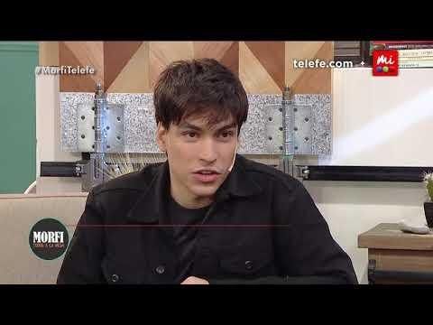 "Agustín Sullivan: ""Estoy soltero"" - Morfi"