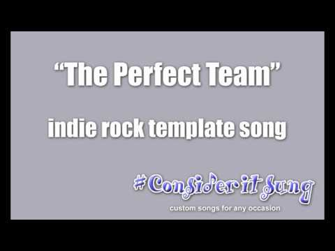 songs template