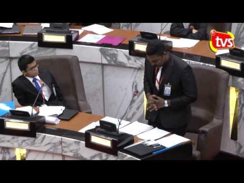 Sidang Ahli Dewan Undangan Negeri (Adun) Muda Selangor 2014 [1/4]